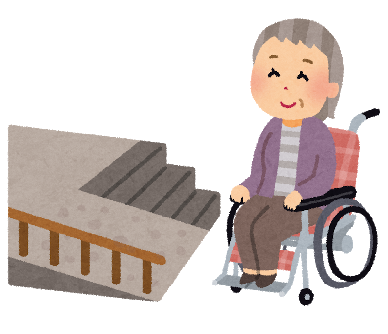 高齢者住宅改修費助成事業