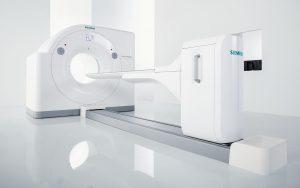 PET/CT装置